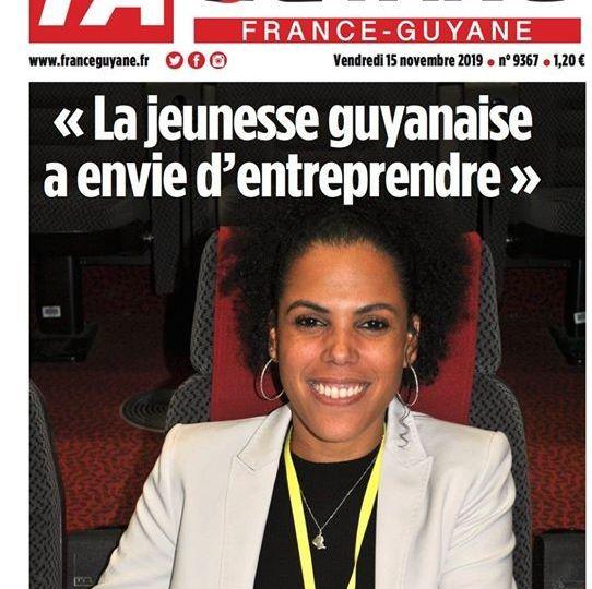 France Guyane Mariana
