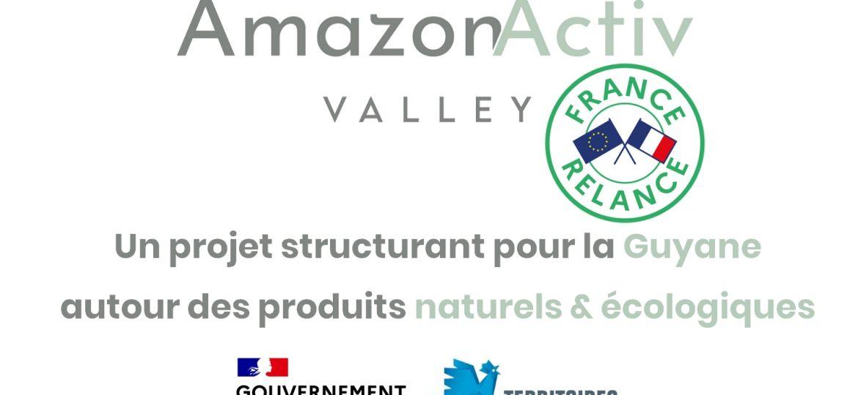 AmazonActiv France Relance